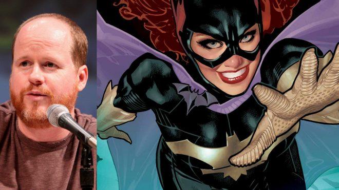 Joss Whedon jette l'éponge pour le film Batgirl