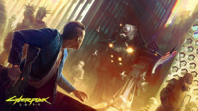 Cyberpunk 2077 peut faire mieux que The Witcher 3 selon CD Projekt RED.