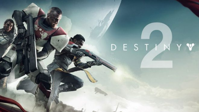 Destiny 2 sera disponible en septembre 2017 sur PS4, Xbox One et PC.