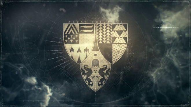 La mise à jour l'Âge du Triomphe de Destiny arrive bientôt.