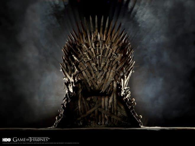 Il y a dix jours, les showrunners de Game of Thrones nous dévoilaient ce qui, à leurs yeux, représentait la scène la plus compliquée à tournerde la série. Cette fois, à l'occasion dufestival South by Southwest à Austin (Texas),D.B. WeissetDavid Benioff se sont livrés à un petit jeu de question/réponses avec les fans du show. […]