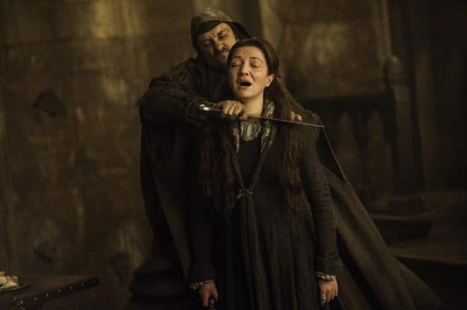 La pire scène de Game of Thrones selon les showrunners de la série.