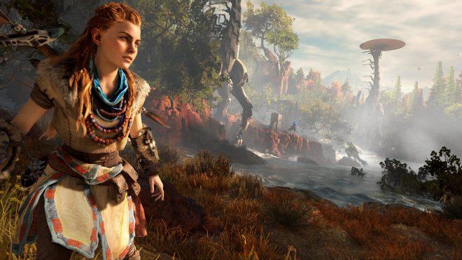 Horizon Zero Dawn a trouvé preneur auprès de 2,6 millions de joueurs sur PS4.