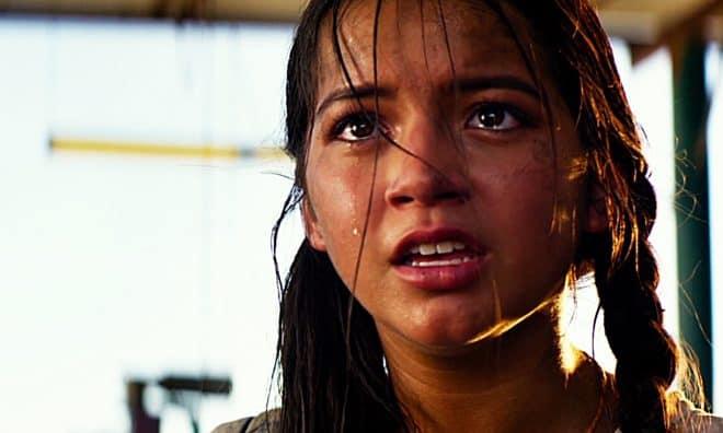 Izabella dans Transformers 5