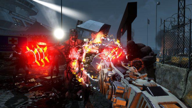 Une mise à jour gratuite pour Killing Floor 2.