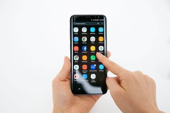 Lancé à un prix rédhibitoire, le Samsung Galaxy S8+ est plus accessible que jamais sureBay dans sa version Noir Carbone. Un tarif inédit Le grand frère du Galaxy S8 se distingue par son plus grand format, présentant un écran Super AMOLED de 6.2″ avec bords incurvés, pour une résolution Quad HD+ (2960 x 1440 — […]