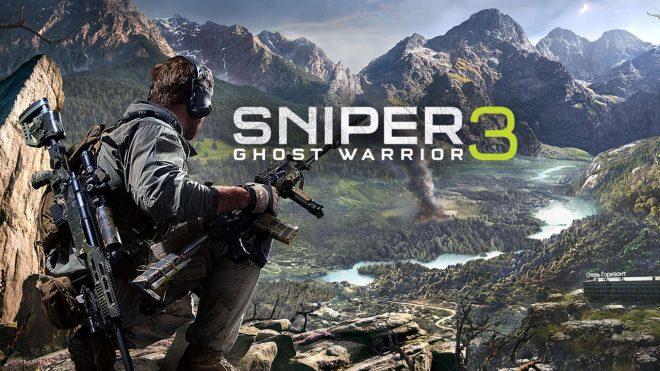 Une nouvelle vidéo de Sniper : Ghost Warrior 3 pour en apprendre plus sur la relation entre Jon et Robert.