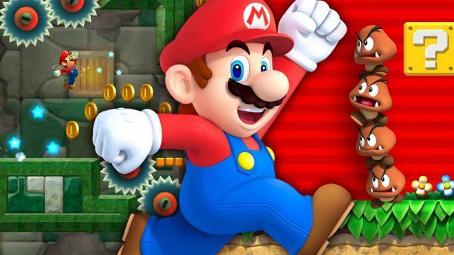 La sortie de Super Mario Run sur Android est datée.