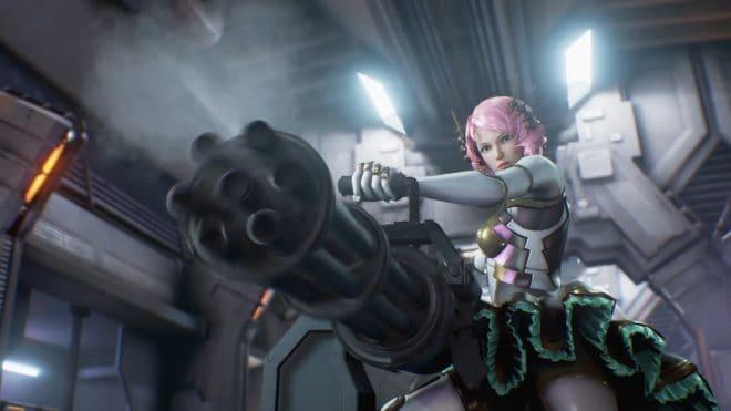 Le programme des DLC de Tekken 7 se dévoile.