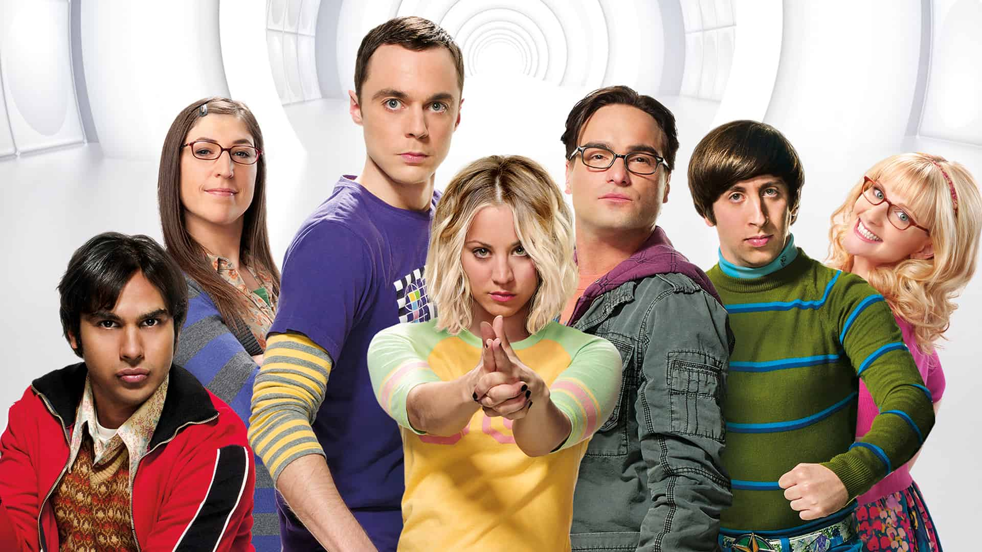 the big bang theory 2 essay The big bang theory is an american sitcom from chuck lorre productions which  airs  young sheldon returned on thursday, november 2 when the big bang.