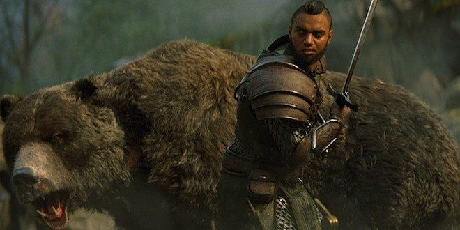 L'extension Morrowind de The Elder Scrolls Online aura le droit à un mode PvP.