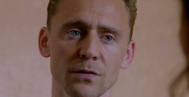 La série The Night Manager, produite par la BBC.
