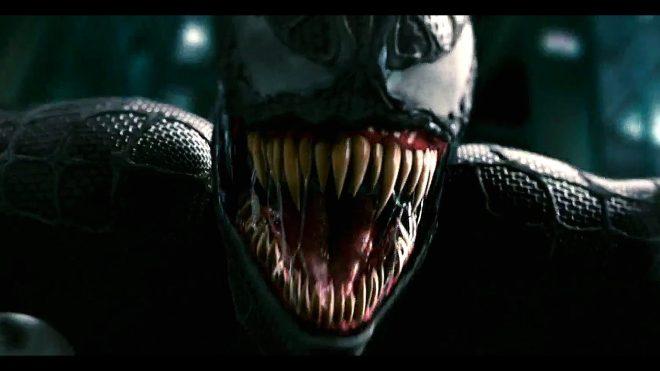Venom dans Spider-Man 3