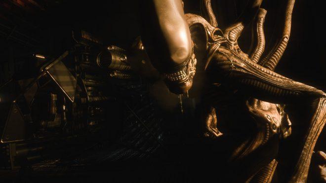 Alien Isolation 2 devrait être prochainement annoncé officiellement.