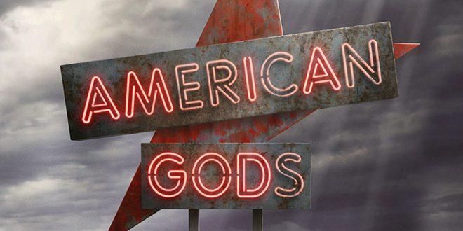 Pas de spoil sur la suite du roman avec la première saison d'American Gods.