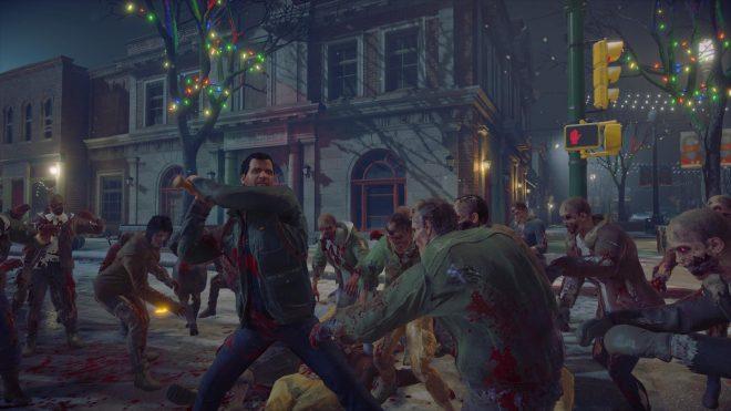 Dead Rising 4 est loin d'avoir satisfait Capcom avec ses ventes moyennes.
