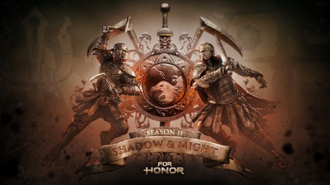 For Honor saison 2