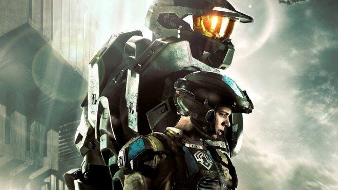 Master Chief est important pour la licence Halo.