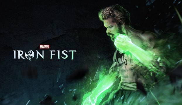 Iron Fist cartonne sur Netflix.