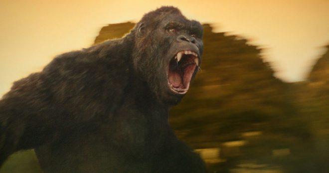 King Kong bientôt en série télévisée.