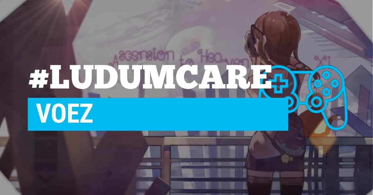 #LudumCare VOEZ : le top du jeu rythmique sur mobile (et Switch)