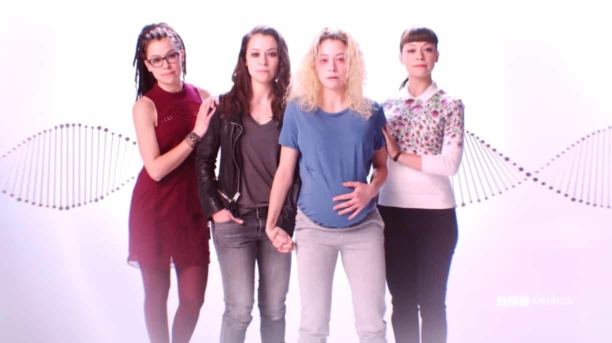 Orphan Black saison 5 : un trailer pour l'ultime aventure des sestras
