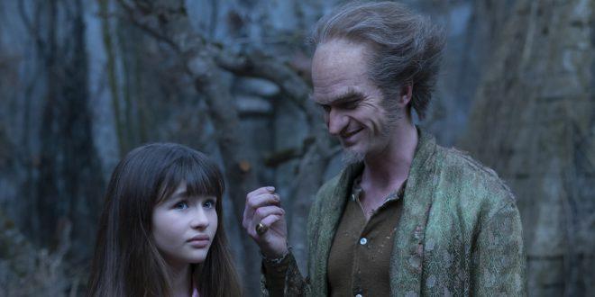 Netflix commande une saison 3 pour Les Désastreuses Aventures des Orphelins Baudelaire.