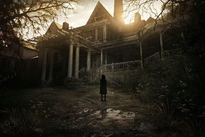 Resident Evil 8 est en développement.