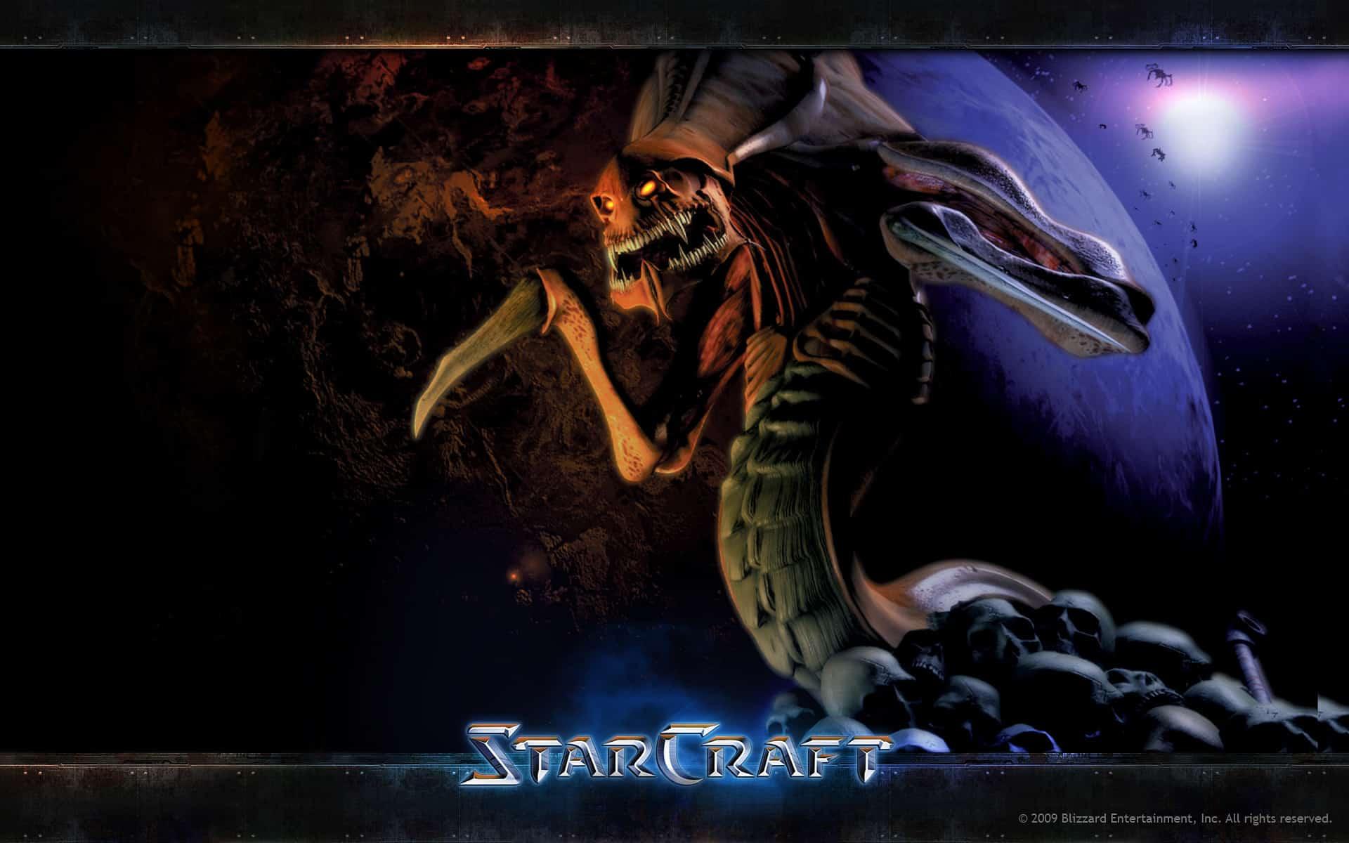 StarCraft Anthology : entre gratuité et mise à jour pour tous
