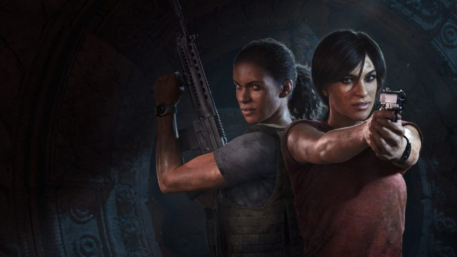 Uncharted The Lost Legacy sortira le 23 août sur PS4.
