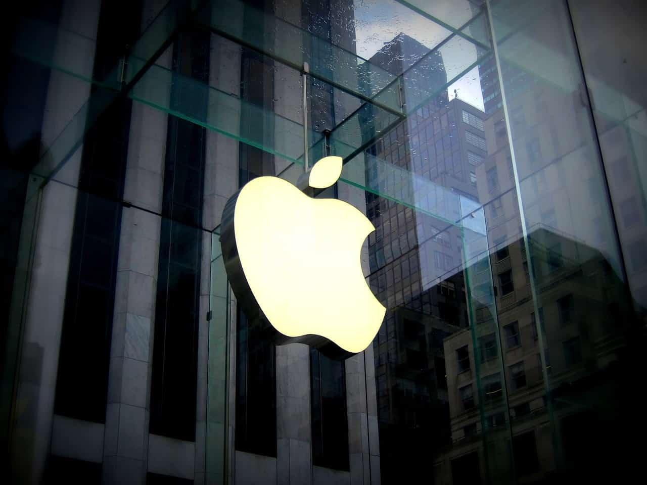 Pas de puces Apple 5G avant l'horizon 2025 ?