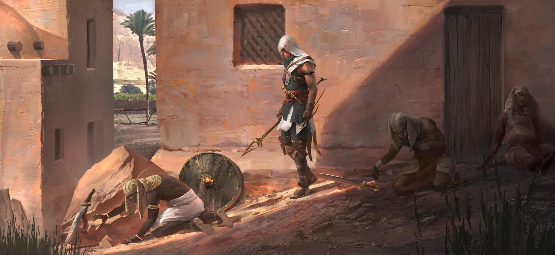 Assassin's Creed Empire : un changement de nom avant son annonce officielle