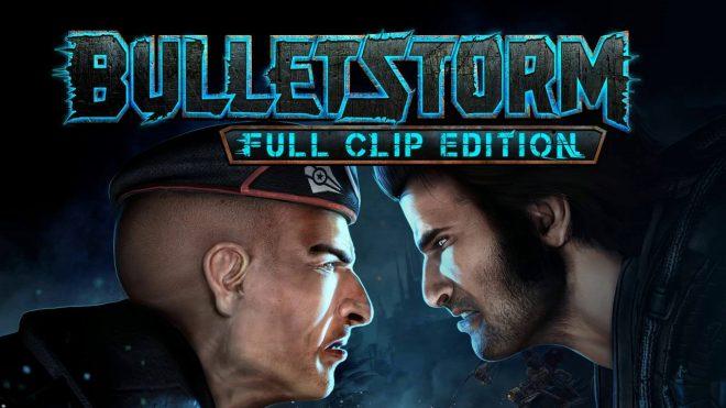 Bulletstorm : Full Clip Edition arrive en exclusivité chez Micromania.
