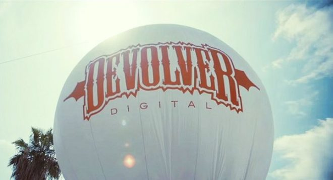 Devolver Digital sera à l'E3 2017.