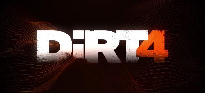 Une nouvelle vidéo pour DiRT 4.