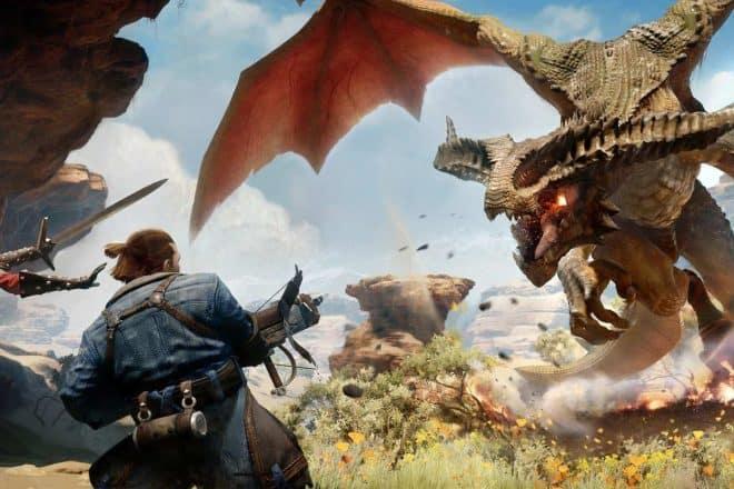 Un nouveau Dragon Age est en développement.