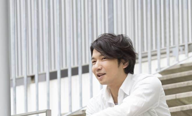 Fumito Ueda parle de son prochain jeu.