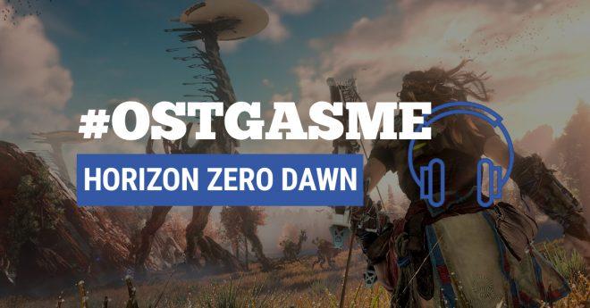 #OSTgasme Horizon Zero Dawn