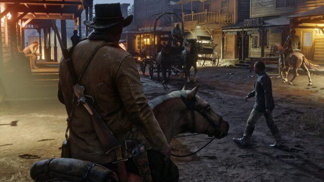 Le report de Red Dead Redemption 2 ne fait pas peur à Take-Two Interactive.