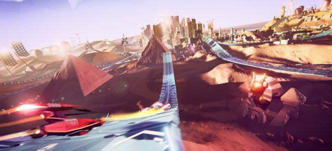 L'éditeur 505 Games annonce une date de sortie pour l'édition physique de Redout : Lightspeed Edition.