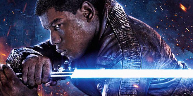 La fin de Star Wars 7 a été changée.