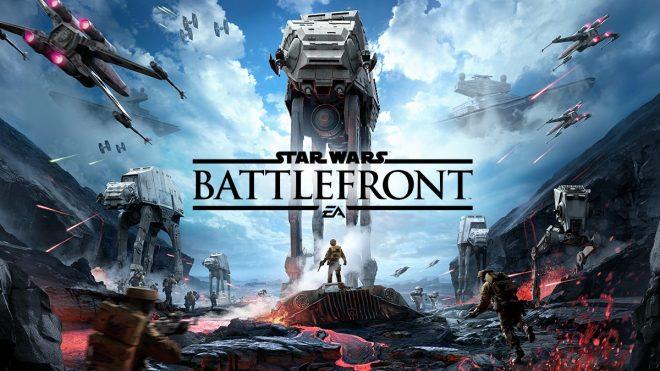 Star Wars Battlefront Édition Ultime est offert aux abonnés PS Plus.