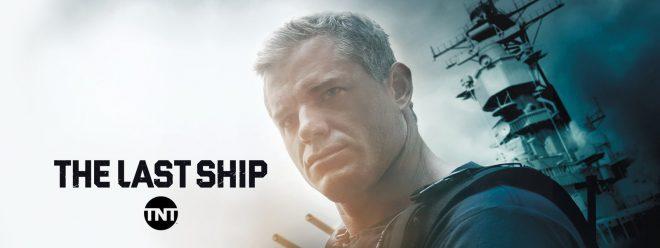 Le tournage de la saison 5 de The Last Ship est interrompu pour raisons médicales concernant Eric Dane.
