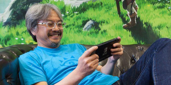 Eiji Aonuma veut encore surprendre les joueurs et les fans de la licence Zelda.