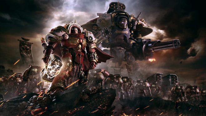 Warhammer 40,000 :  Dawn of War III