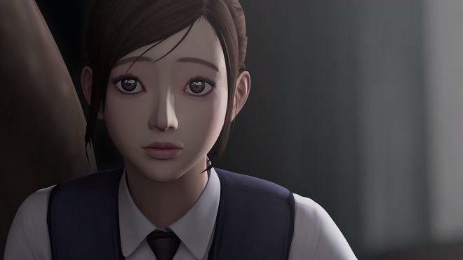 White Day : A Labyrinth Named School arrive sur PS4 en août.