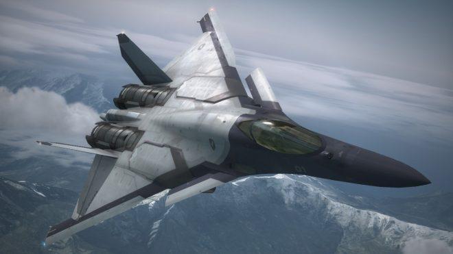 Ace Combat 7 se dévoile en vidéo pour l'E3 2017.