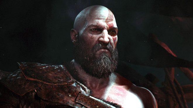 God of War sera de la partie à l'E3 2017.