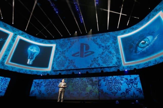 Suite à une conférence E3 2017 assez pauvre, Sony se défend et annonce avoir gardé quelques cartouches.
