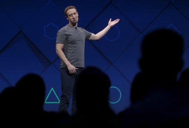 Facebook sera à l'E3 2017.